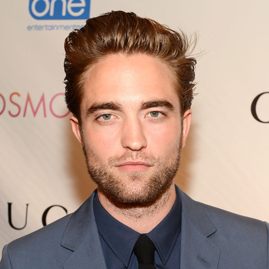 Robert Pattinson and His Post Break Up Hair and Hotness