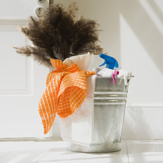 Useful Cleaning Products