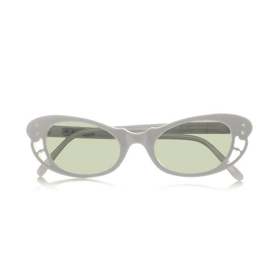Sunglasses, $71, Marni at The Outnet