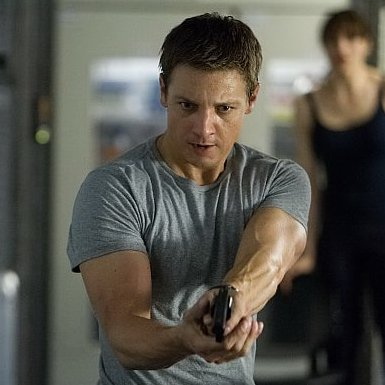 The Bourne Legacy Audience Review