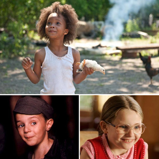 10 Memorable Movie Character Kids