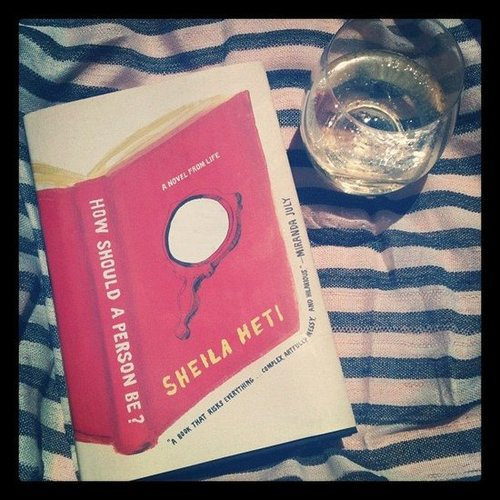 "Brittsteps said, ""Sunshine, bubbles, and my second book this month."""