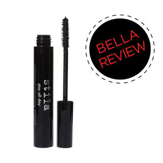 Products Review of Stila Stay All Day Waterproof Mascara