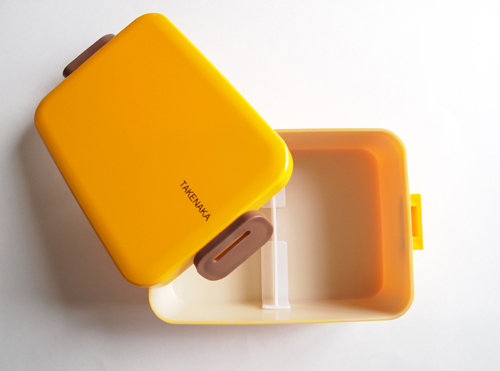 Takenaka Bento Box ($30)