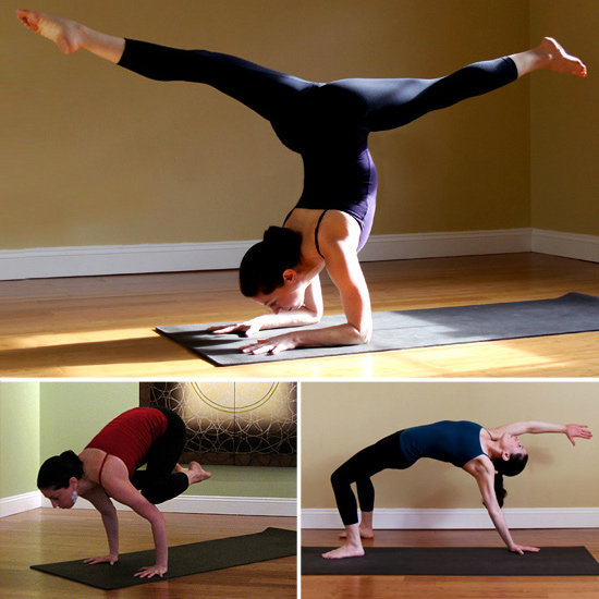 Best Yoga Poses to Lose Weight | POPSUGAR Fitness