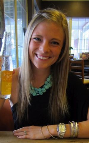 Meet Julie: Sponsored Guest Blogger and Reebok Fan!