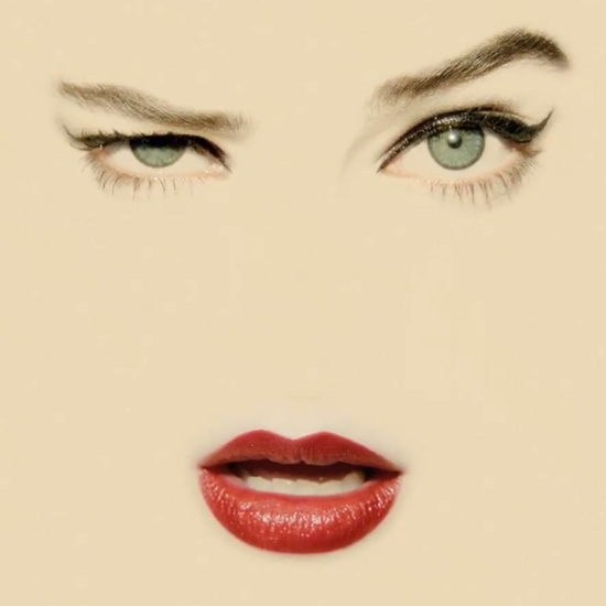 Chanel Lipstick Video Pays Tribute to Erwin Blumenfeld