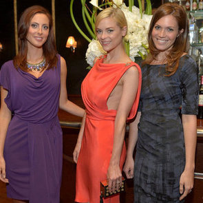 Mandy Moore, Jaime King and Eva Amurri Pictures at Clos du Bois Rouge Wine Launch Event