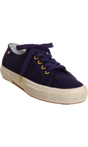 Superga for The Row Low Top Sneaker