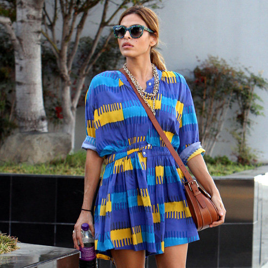 Best-Dressed Celebrities | August 24, 2012