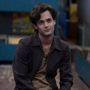 Penn Badgley as Jeff Buckley Pictures