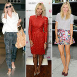 A Week of Maria Sharapova's Best Outfits