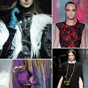 Best Fall 2012 Jewelry Shopping Guide