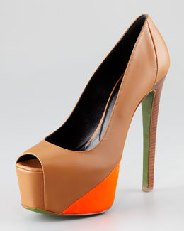 Pumps - Shoes - Neiman Marcus