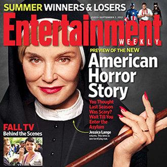 American Horror Story Season 2 Spoilers