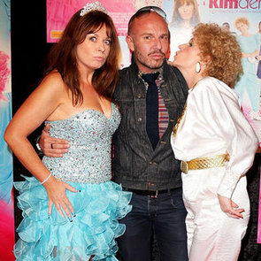 Kath & Kimderella Red Carpet Fun Hits Sydney! See All the Hilarious Snaps from Kath, Kim, Sharon, Alex Perry and more!