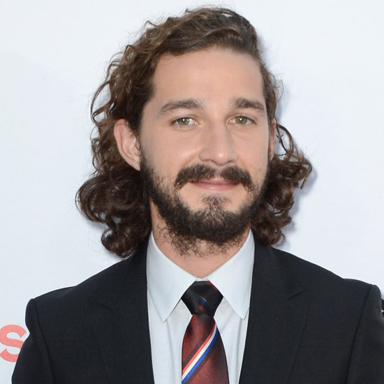 Shia LaBeouf Interview on Chelsea Lately (Video)