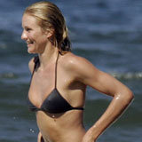 Happy Birthday, Cameron Diaz — See Her 40 Sexiest Bikini Moments!