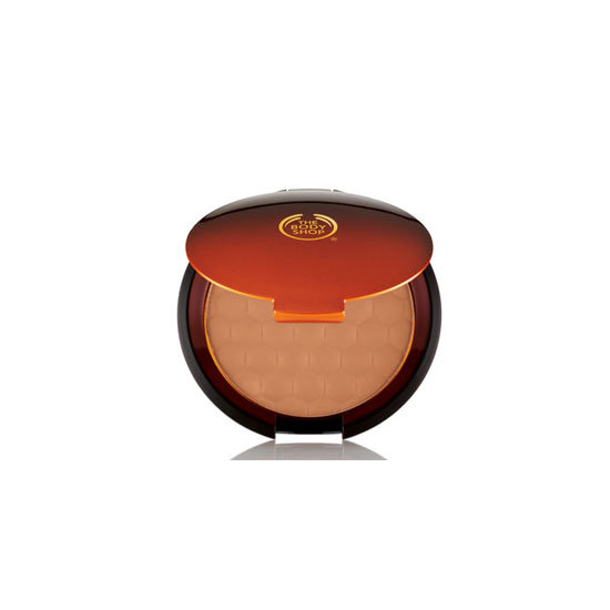 The Body Shop Honey Bronze Bronzing Powder, $28.95