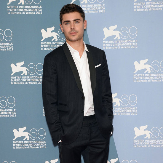 Zac Efron At Any Price Photo Call | Pictures