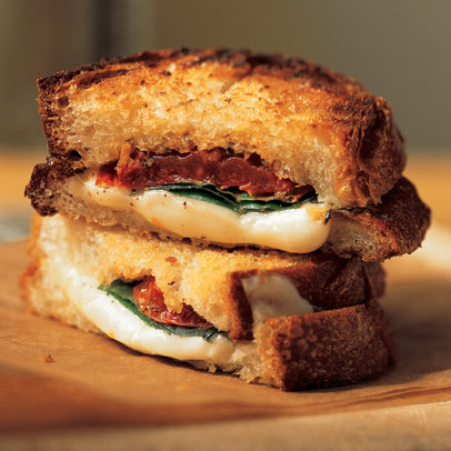 Michael Chiarello Panini Recipes