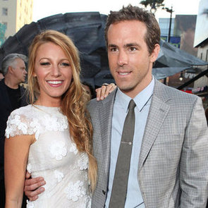 Blake Lively and Ryan Reynolds Secretly Married in South Carolina Over The Weekend