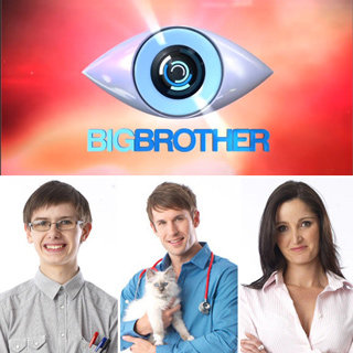 Big Brother Eviction Poll: Who Will Go, Bradley, Sarah or Ray?