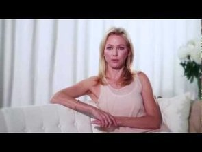 Naomi Watts for Pantene Beautiful Lengths Campaign and Why We Should Donate Our Hair