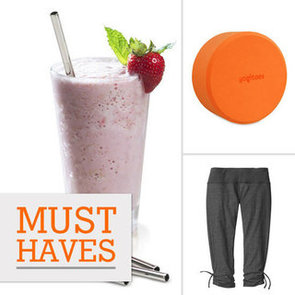 September 2012 Must Haves