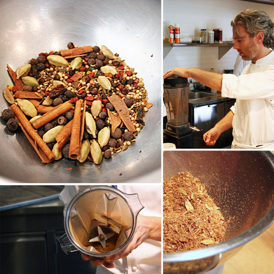 A Spice Expert's Steps For Making Homemade Spice Blends