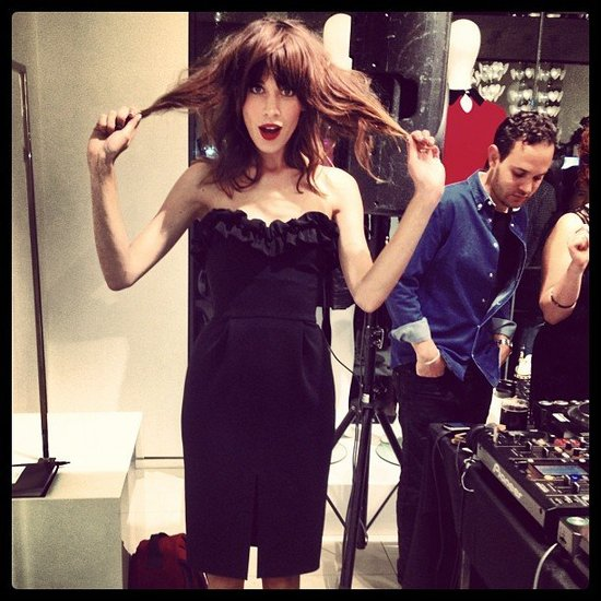 Best Instagram Pictures From FNO 2012
