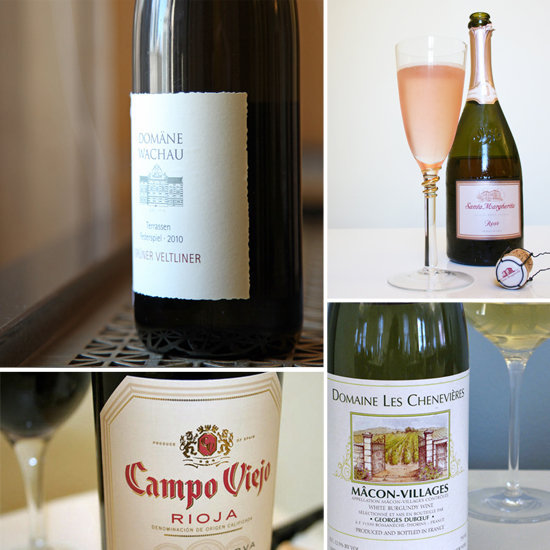 End the Summer on a High Note With Our August Wine Picks