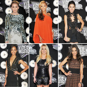 Tune in This Morning for our LIVE Red Carpet Coverage of the 2012 MTV VMAs: Rihanna, Miley Cyrus, Taylor Swift expected to show