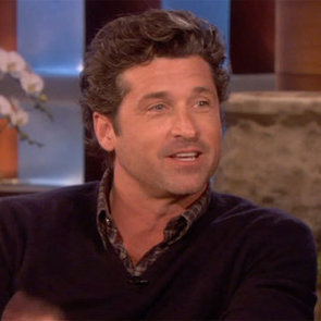 Patrick Dempsey Interview on Ellen