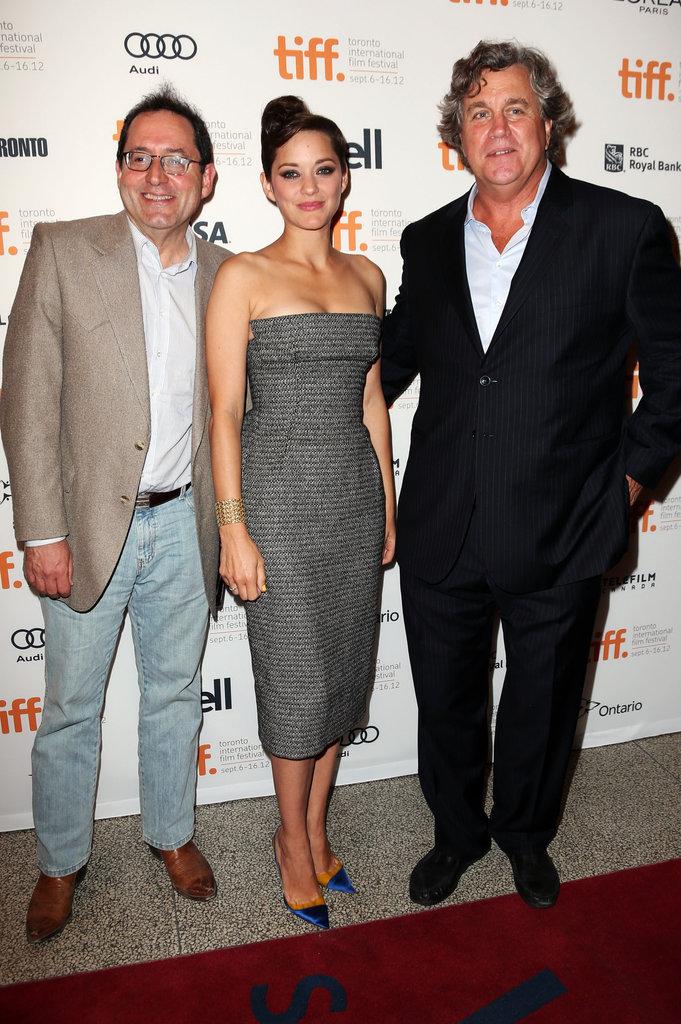 All the Stars at the Toronto International Film Festival!