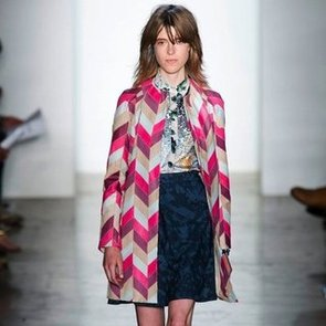 Peter Som Spring 2013 | Pictures