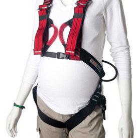 Maternity Mountain Climbing Harness