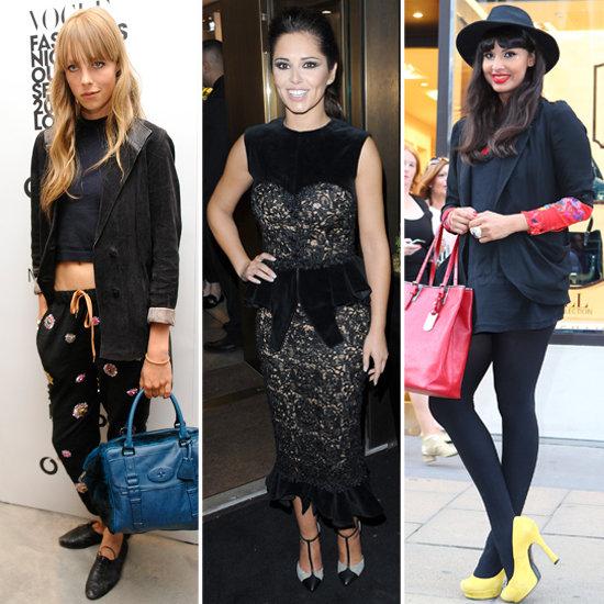 Fashion's Night Out London 2012