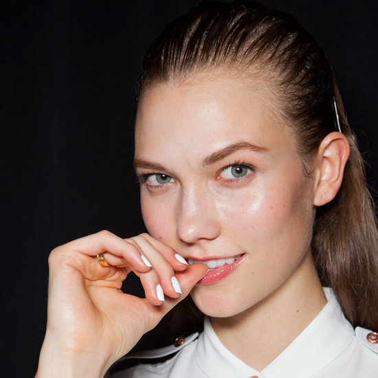 Zoom In on the Top Nail Looks From New York Fashion Week