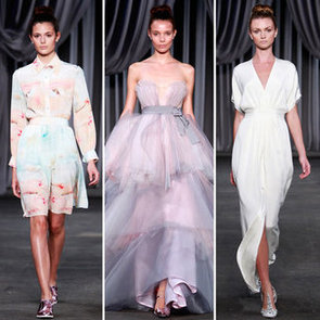 Christian Siriano Spring 2013   Pictures