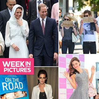 The Week In Pictures: Britney Spears, Kristen Stewart, Victoria Beckham, Angelina & More