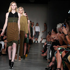 Pictures and Review of Derek Lam Spring Summer New York Fashion Week Runway Show