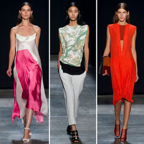 Narciso Rodriguez Spring 2013 | Pictures
