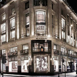 Burberry Regent Street London Largest Ever Store
