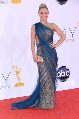 All the Pictures From the Emmys!