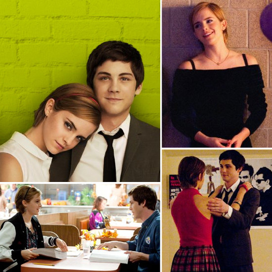 the perks of being a wallflower essay