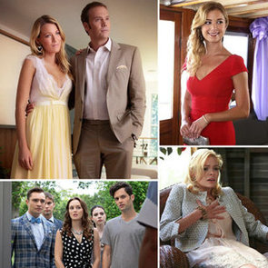 The Best Fashion Moments from the Most Style TV Series to Come: Revenge, Gossip Girl, Hart of Dixie + More!