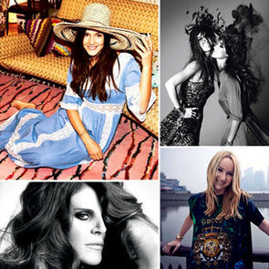 Celebrate Milan Fashion Week With The Most Stylish Italian Fashion Icons: Margherita Missoni, Anna Dello Russo & more!
