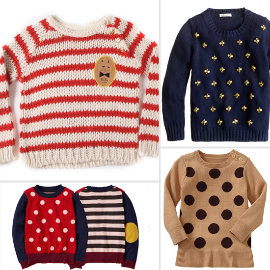 Knit Wit! 14 Cozy, Cool Pullovers For a Fashionable Fall