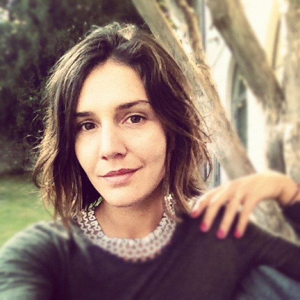 Margherita Missoni Showed Off Her Gorgeous New Haircut